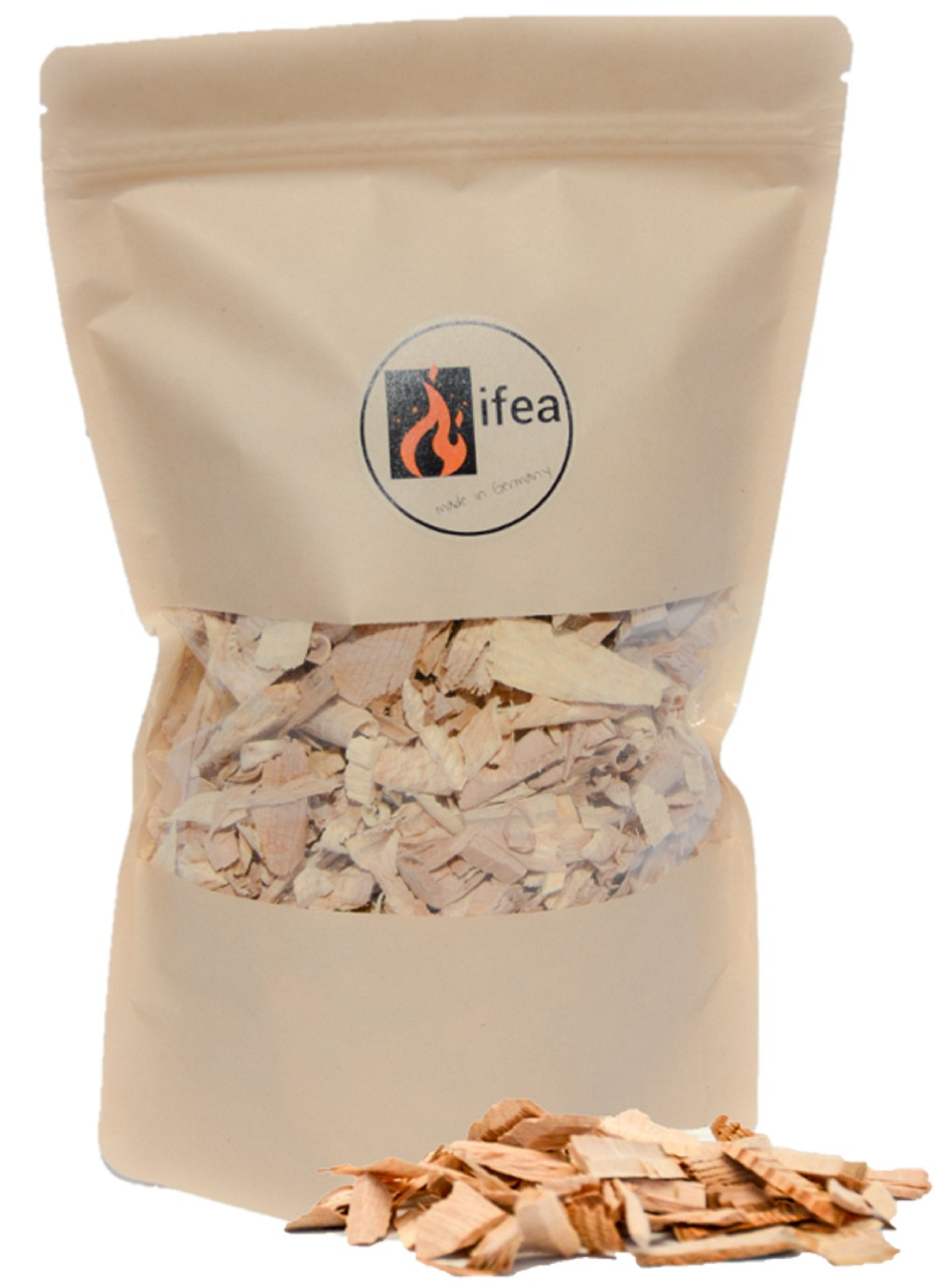 Räucherchips Buche - Premium - 1,5l