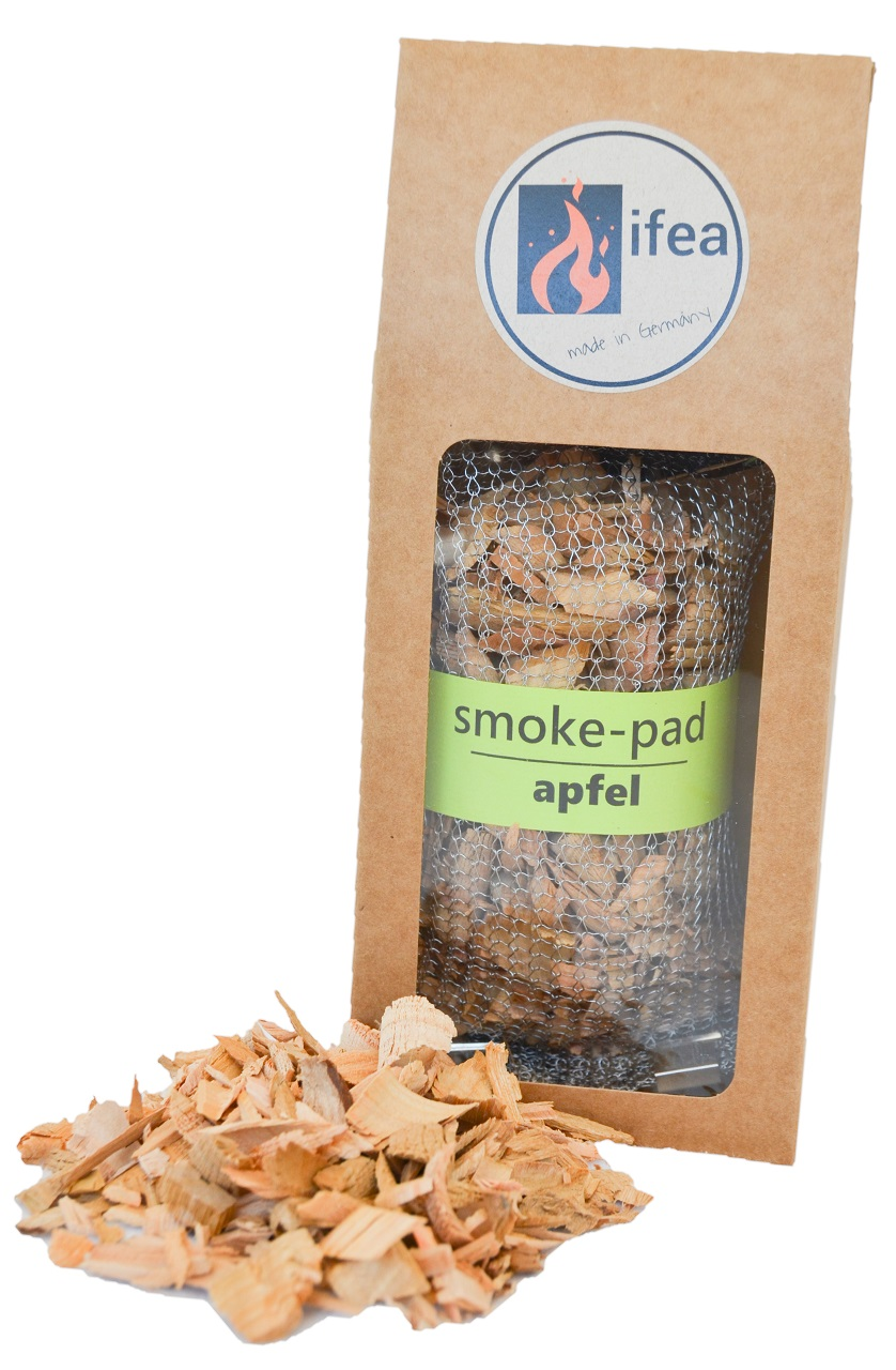 smoke-pad apfel